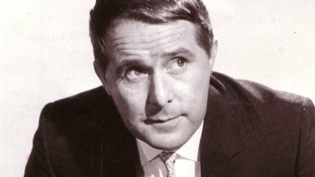 Ernie Wise in the 1960s: Source: Library