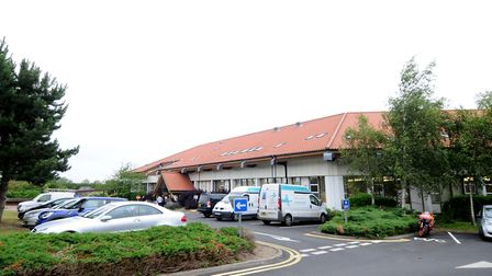 The application will be discussed at the North Norfolk District Council offices in Cromer. Picture:
