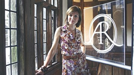 BBC's Fiona Bruce and the Antiques Roadshow team are coming to Cromer Pier. Picture: BBC