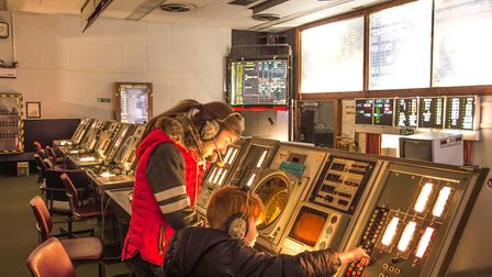 New and improved radar museum opening for Easter. Pictures: Greg Hayman