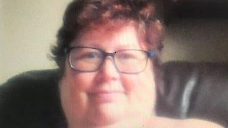 Veronica Medler has been found safe and well. Picture: Norfolk Constabulary
