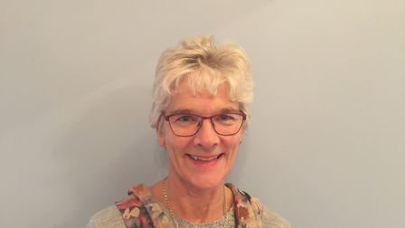 Hilary Cox, Conservative candidate for Cromer. Pic: Norfolk Conservatives.