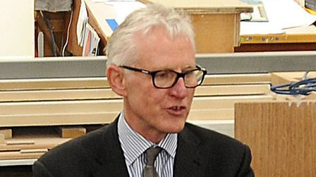 Norman Lamb MP will be talking to adults with learning disabilities in Cromer on Friday. Picture: A