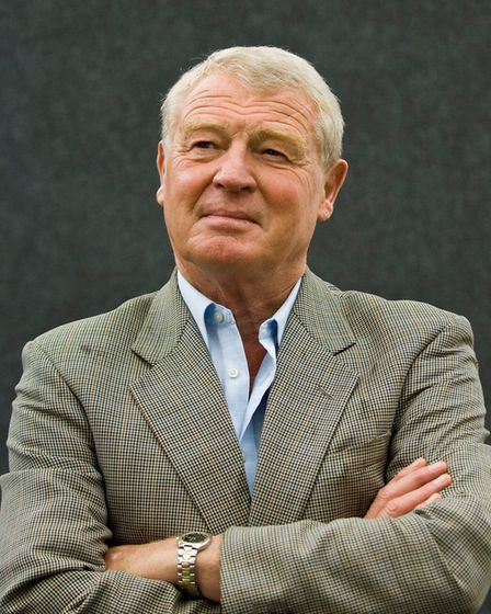 Lord Paddy Ashdown will appear at this year's Holt Festival. Picture: COURTESY OF THE HOLT FESTIVAL