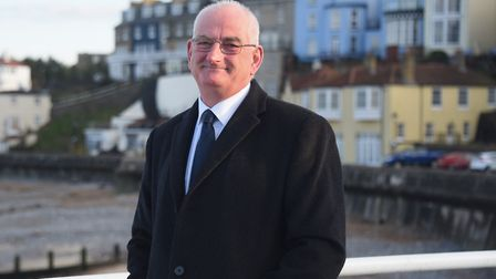 North Norfolk District Council leader John Lee said the Big Society Fund had been a massive success.