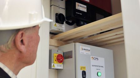 Could smart meters be causing people headaches? Picture: ARCHANT LIBRARY