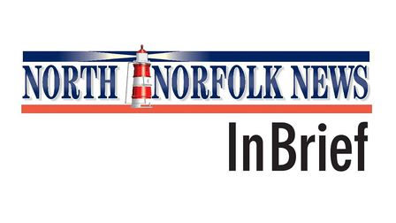 In Brief is the new and improved weekly newsletter brought to you by the North Norfolk News.
