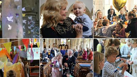 Twelve Towers festival. Pictures: Supplied by Rev Beane