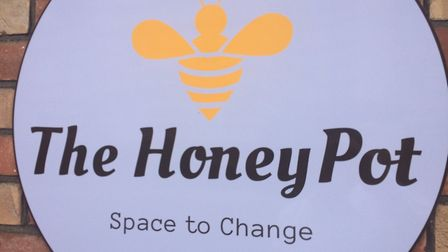 The Honey Pot Cafe is open in Cromer. Pictures: David Bale