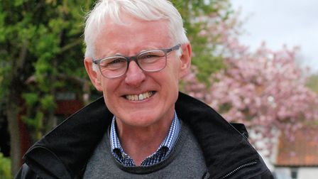 Norman Lamb hosted a public meeting in Holt to discuss the plans. Picture: Liberal Democrats.