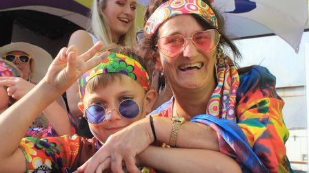 Sheringham Carnival's grand finale will go ahead this evening, with games, music and a barbecue inst