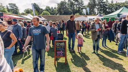 North Norfolk Food & Drink festival. Picture: North Norfolk Food & Drink festival