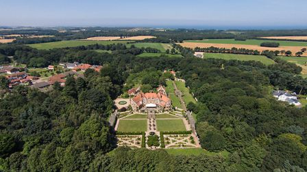 Voewood from above. Picture: COURTESY OF VOEWOOD
