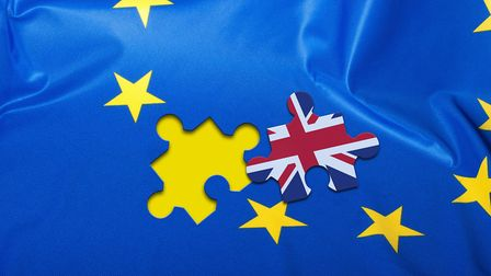 Should there be a second vote on Brexit? Image: Getty Images/iStockphoto