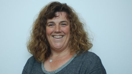 North Norfolk District Councillor for Glaven Valley Karen Ward. Picture: NNDC