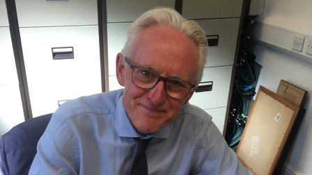 Norman Lamb has written to BT Openreach about the poor mobile phone coverage in North Walsham. Pictu