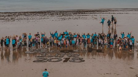 Sheringham BeachLife activity week. Pictures: Gareth Gabriel Film and Photo.