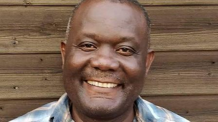 Ugandan pastor Steve Musisi. Picture: SUPPLIED BY LIGHTHOUSE