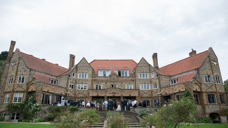 The awards will be at Voewood, near Holt. Picture: ARCHANT LIBRARY