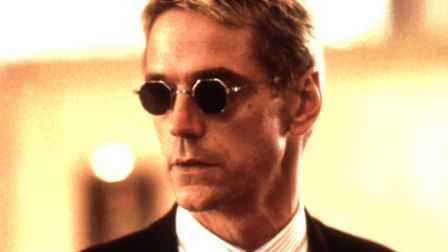 Jeremy Irons in Die Hard With A Vengeance (1995)
