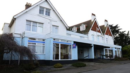 The Beaumaris Hotel was demolished after it closed in 2015. Picture: MARK BULLIMORE
