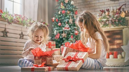 Looking for Christmas gifts? A couple of events are planned that might have what you need. Photo: Ge