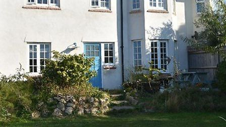 An empty property in St Austin's Grove in Sheringham was brought back into use. How it looks now. Pi