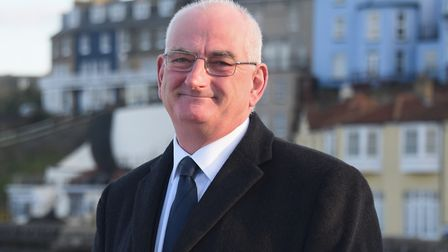 Council leader John Lee faces a vote of no confidence. Picture: DENISE BRADLEY