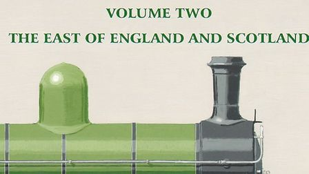 The Liveries of the Pre-Grouping Railways Volume 2. Picture: Lightmoor Press