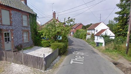 People in Saxthorpe and Corpusty can help shape future developments in the twin villages. Picture: G