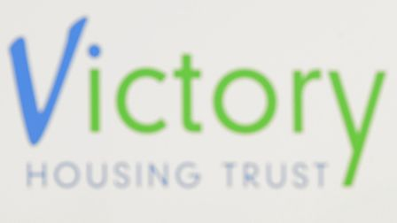 Victory Housing. Picture: Victory Housing