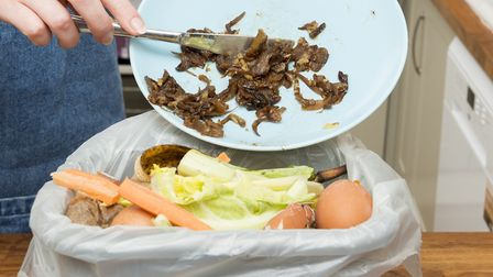 North Norfolk District Council hopes to reduce food and drink waste by signing up to the agreement.