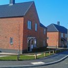 Elaine Addison says there is an affordable housing crisis in north Norfolk. Picture: LLOYDS