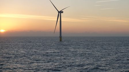 Planning hearings are set to be held into a project to build one of the worlds largest offshore wind