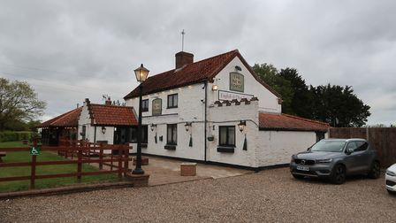 The New Forge in Aylsham. Picture: STUART ANDERSON