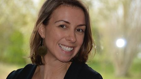 Sarah Tustin, Liberal Democrat candidate for Hoveton and Tunstead in the 2019 North Norfolk District