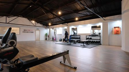 New boutique Wroxham gym NR12 Fitness opened its doors three months ago and has a vision for exercis