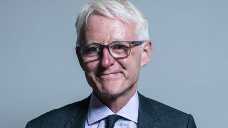 North Norfolk Liberal Democrat MP Norman Lamb. Photo: UK Parliament