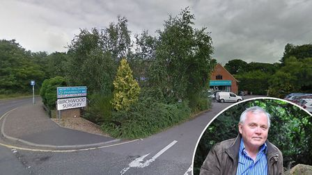 Graham Jones has said he will seriously consider suing his GP surgery, Birchwood Medical Practice in