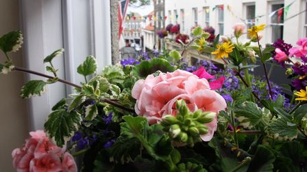 The Honing Church Flower Festival is coming up in June. Picture: MAURICE GRAY