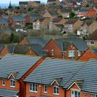 A new local plan proposes 2,000 homes be built in the west of North Walsham. Picture: Rui Vieira/PA
