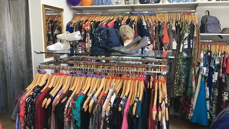 Cromer's new EACH store opening. Photo: Jessica Frank-Keyes