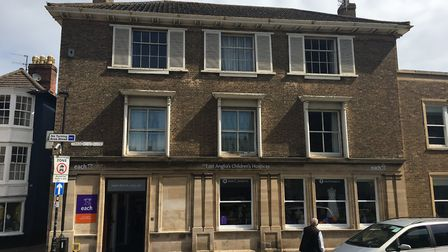 The new EACH store opened its doors in the former Barclay's bank building in Cromer on Thursday, May