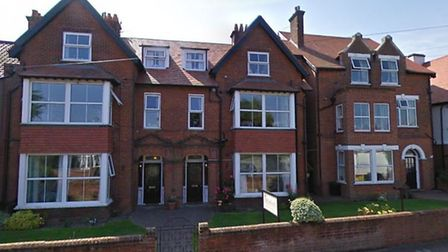 Kingsgate Residential Home in Sheringham has been placed into special measures after a recent CQC in
