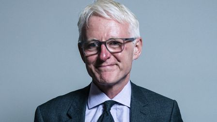North Norfolk Liberal Democrat MP Norman Lamb has been knighted in the Queen's Birthday Honours. Pho