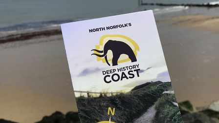 Deep History Coast encourages locals and tourists to explore the ancient, hidden past of the north N