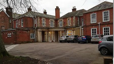 Sidestrand Hall special school. Picture: Google Maps