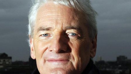 Cromer-born inventor Sir James Dyson. Picture: David Parry/PA Wire