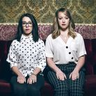 Norwich Playhouse new season - Flo and Joan: Alive on Stage.Photo: supplied by Norwich Playhouse