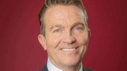 Bradley Walsh is set to return to Cromer Carnival. Picture: ITV